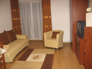 polen ostsee swinem nde ferienwohnung zimmer max f r pers offene k che bequeme. Black Bedroom Furniture Sets. Home Design Ideas